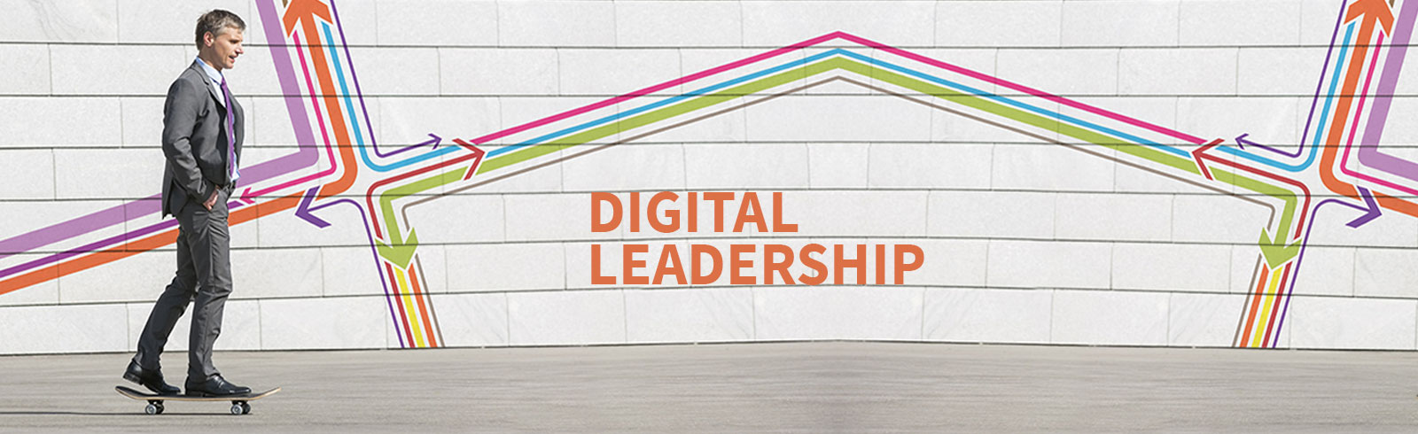 digital leadrship
